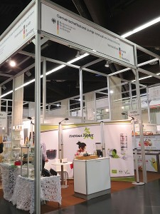 Innovative producers pavilion