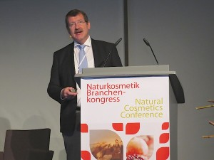 Germany: Double digit growth for natural and organic cosmetics
