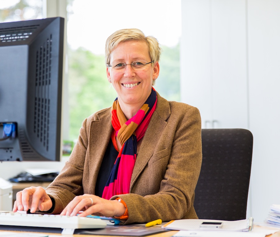 Ulrike Claus, managing director of Pural Vertriebs GmbH (picture: Claus-Pural)