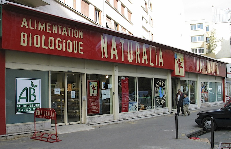 France Organic Retail Continues To Expand Organic Market Info