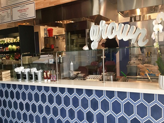 <i>A Grown Restaurant has opened in Orlando (Photo © Grown/Walmart)</i>