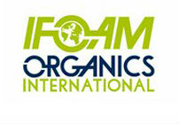 IFOAM - Organics International logo