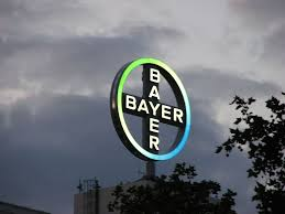 German chemical giant Bayer Group