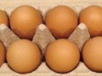 Organic egg sales in Austria are on top.