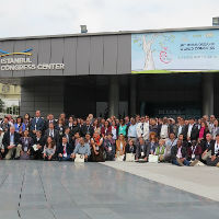 IFOAM World Congress in Istanbul