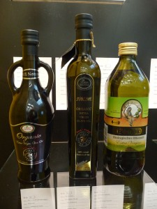 Olive Oil Award BioFach