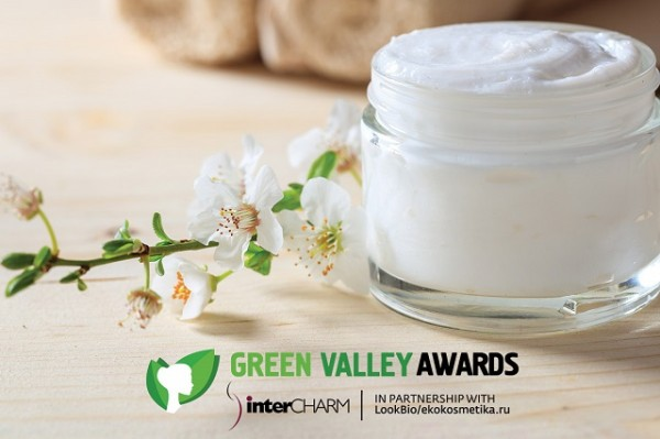 Green Valley Awards © InterCharm