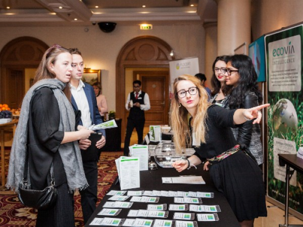 Registrations at the SCS 2017