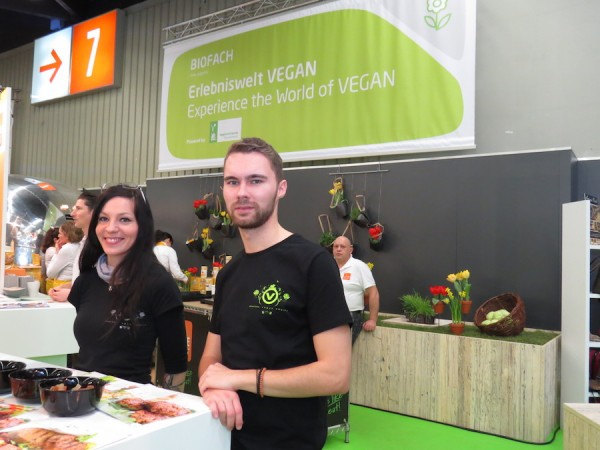 Vegan World of Experience