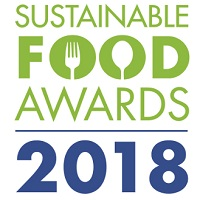 Logo Sustainable Food Awards 2018