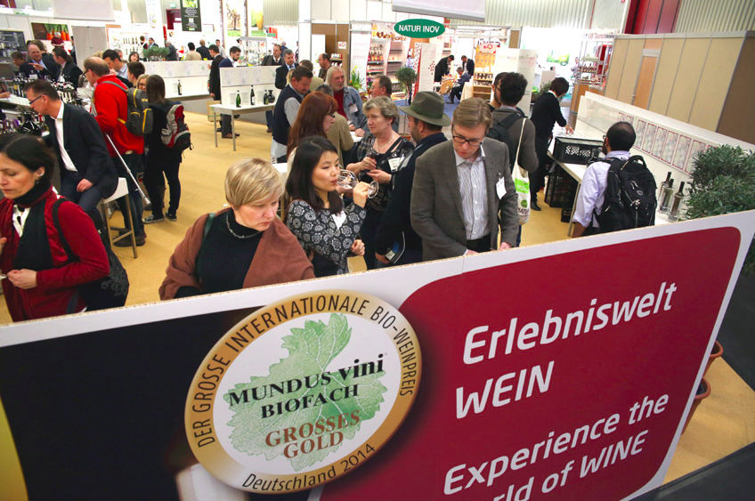 Wine World _ Mundus Vini Award