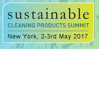 Sustainable Cleaning Products Summit: focus on environmental